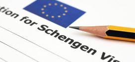 Kinh nghiệm xin visa Schengen du lịch cho người Việt