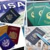 Các loại visa Trung Quốc và những điều cần biết khi xin cấp visa Trung Quốc