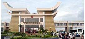 Hướng dẫn xin visa tại cửa khẩu Mộc Bài