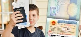 Cấp visa 1 năm cho du khách Mỹ đến Việt Nam