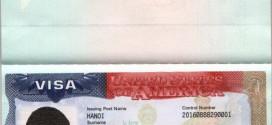 Những thay đổi về gia hạn visa Mỹ cho người Việt Nam năm 2017