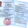 Link Download mẫu đơn N7A xin thẻ tạm trú cho người nước ngoài