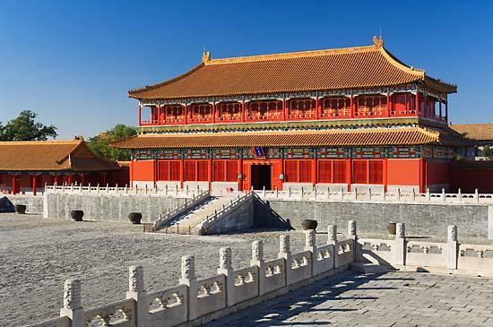 Đi du lịch Trung Quốc có phải xin Visa hay không?
